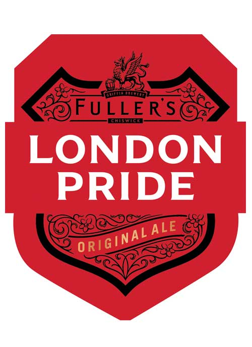Click here to visit the Fuller's Brewery website